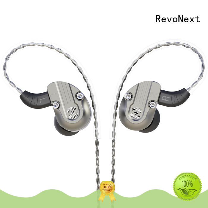 RevoNext hifi headphones suppliers for office