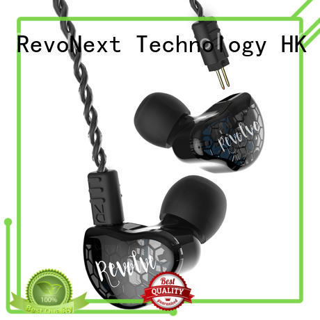 RevoNext quad top rated ear buds directly price for jogging