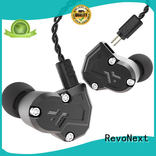 best valued top ten in ear headphones qt2s factory for sport