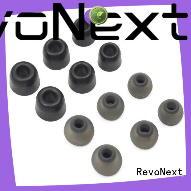 RevoNext durable best headphone cases factory bulk production
