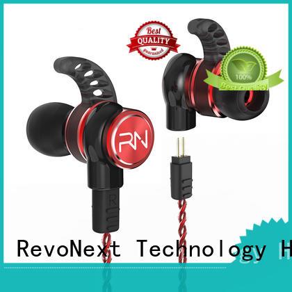 high end in ear headphones qt5 for sport RevoNext