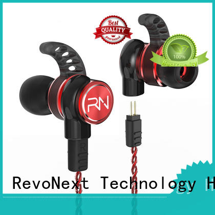 RevoNext sound proof best sound quality in ear headphones qt2s for home