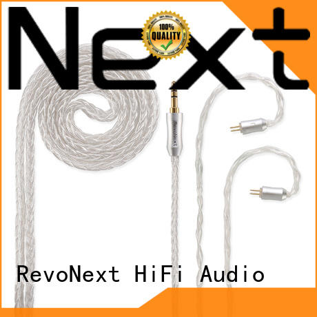 silicone in ear headphone case easy to clean home RevoNext