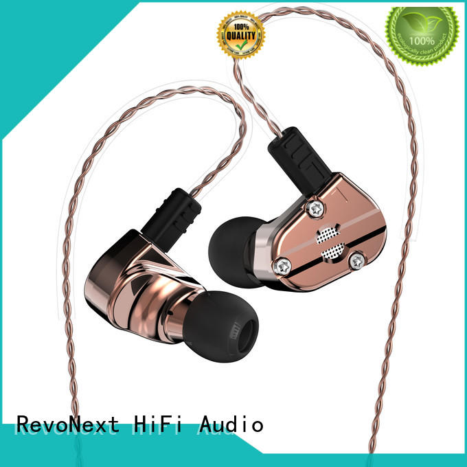 quad headset in ear supply for home