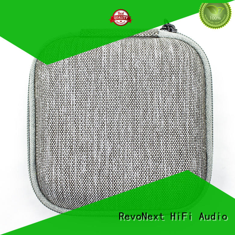 top selling headphone pouch manufacturer for earphone