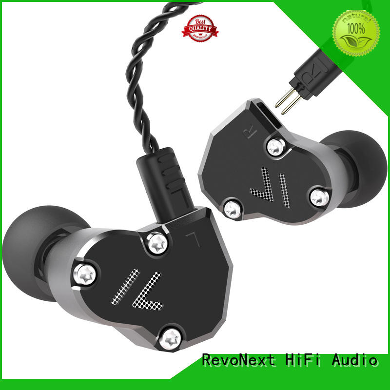 bluetooth cable best sounding earbuds qt5 factory price for gym centre