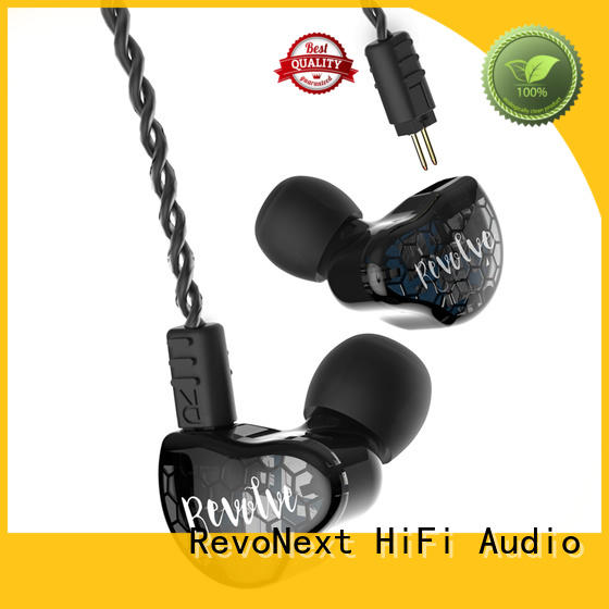 RevoNext qt5 good in ear headphones best supplier bulk buy