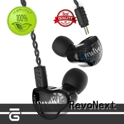 best valued dual drivers earphones headphone company for music