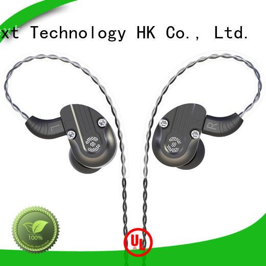 triple best cheap in ear headphones in ear monitor for firness room