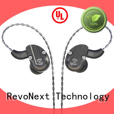 RevoNext best valued hifi earphones supply for sport