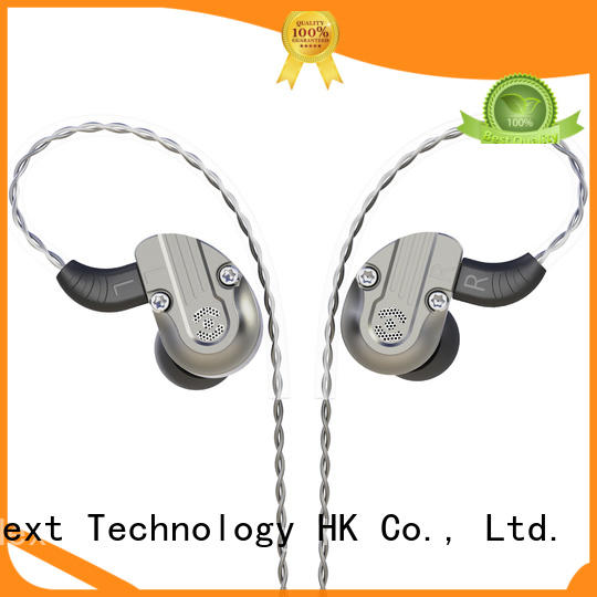 RevoNext top rated ear buds from China for firness room
