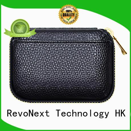 RevoNext small earphone case wholesale for promotion