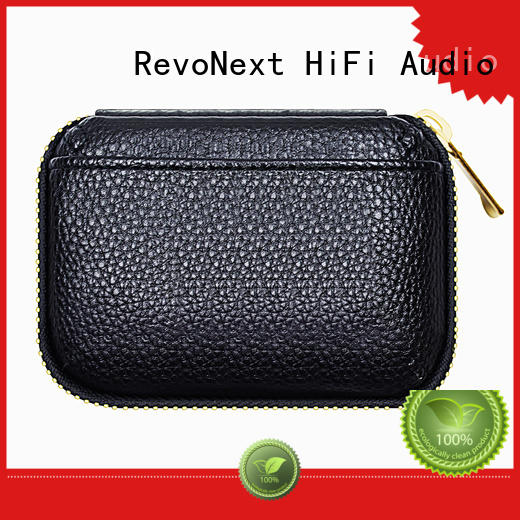 RevoNext factory price wireless headphone case with good price for earbuds