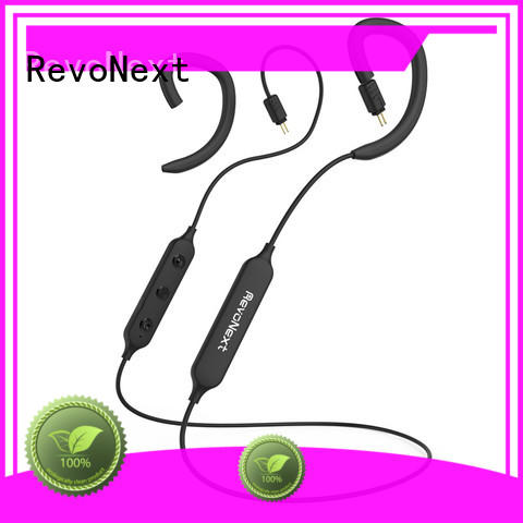 RevoNext worldwide best headphone cable factory direct supply for promotion