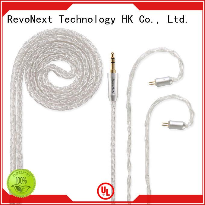 RevoNext high quality bluetooth cable company for hifi