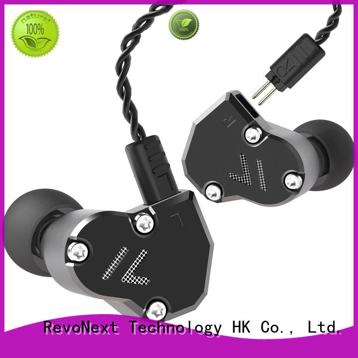 RevoNext rx6 best cheap earbuds directly price for sport