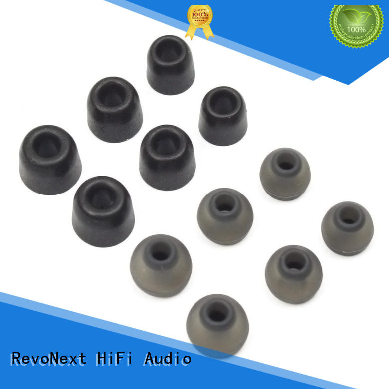 RevoNext promotional best earbud case factory price for headphone