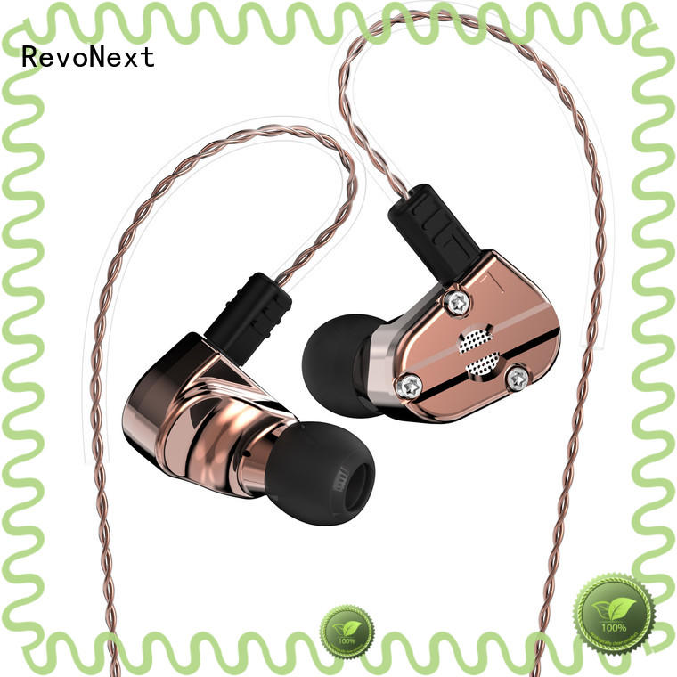 best valued dual drivers earphones inear for sale for sport
