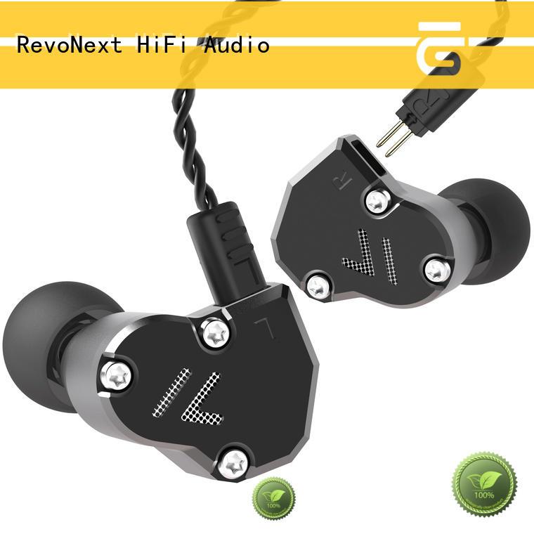 RevoNext triple top headphone brands manufacturer for office