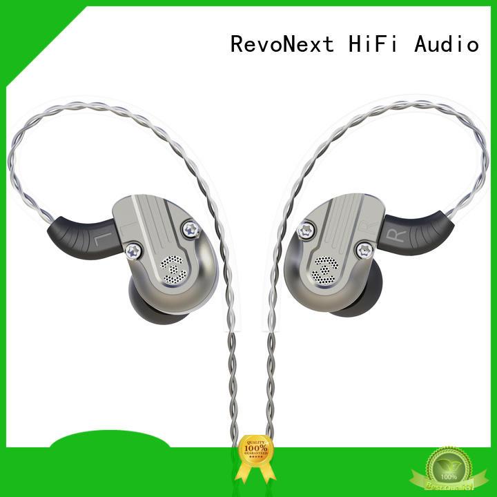 RevoNext best price top in ear headphones wholesale for sport