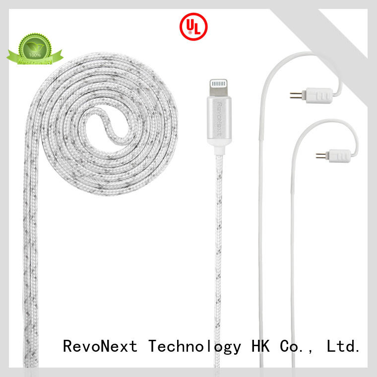 RevoNext 2 pin bluetooth cable promotion