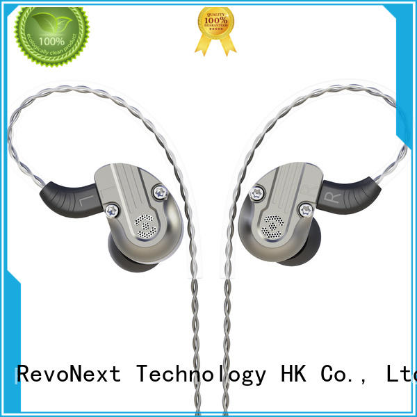 drivers in ear earbuds rx8 for office RevoNext
