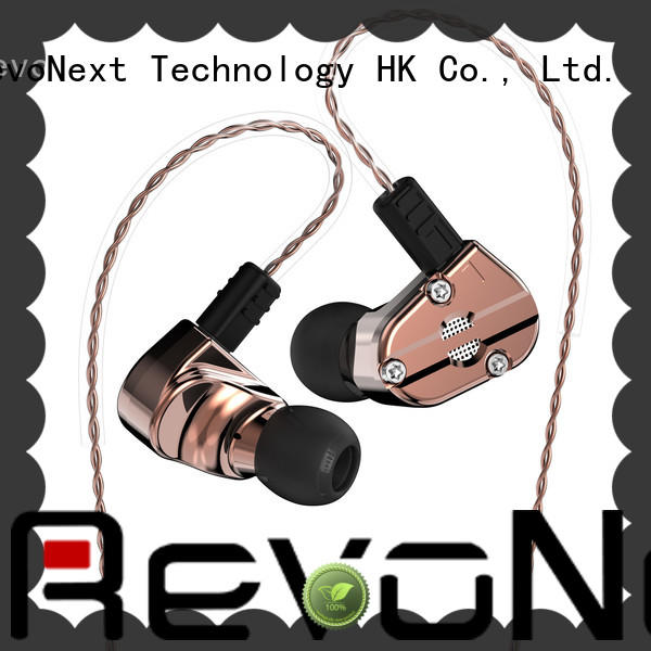 RevoNext sports durable in ear headphones supply for office