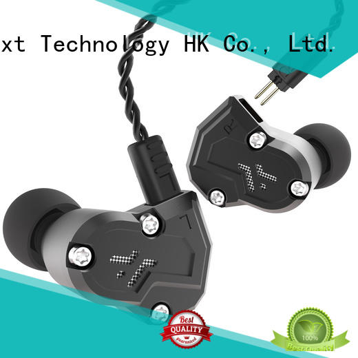 quad drivers best buy in ear headphones headphone dual RevoNext company