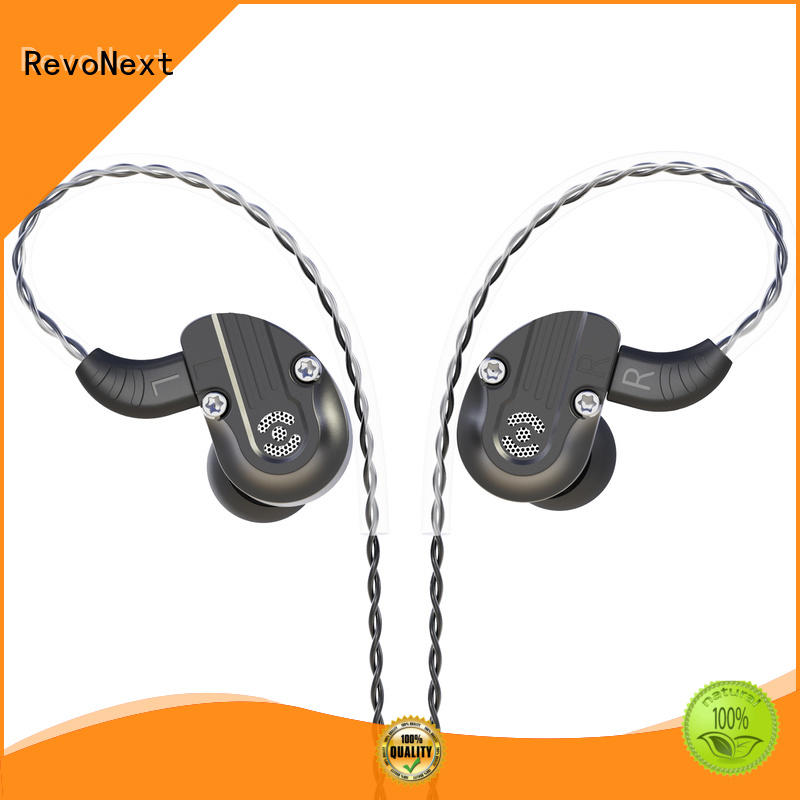 RevoNext in ear bluetooth headphones from China for office