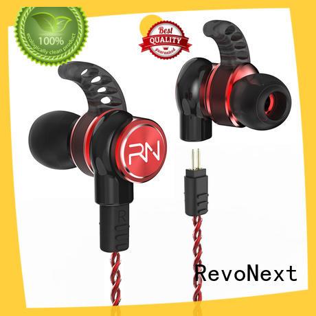 RevoNext top quality sports earphones wholesale for sport