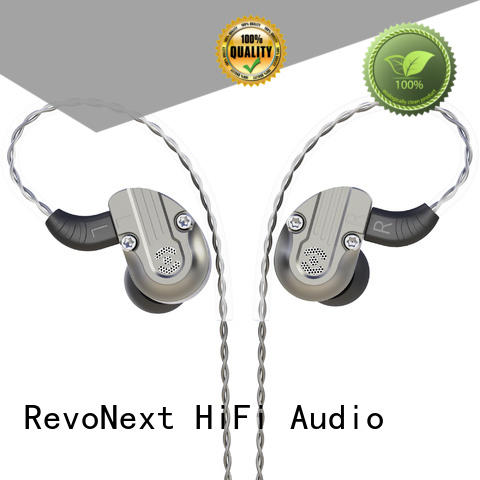 RevoNext in ear buds directly price for gym centre