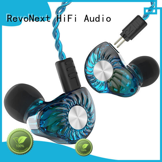 inear in ear earbuds dual for home RevoNext