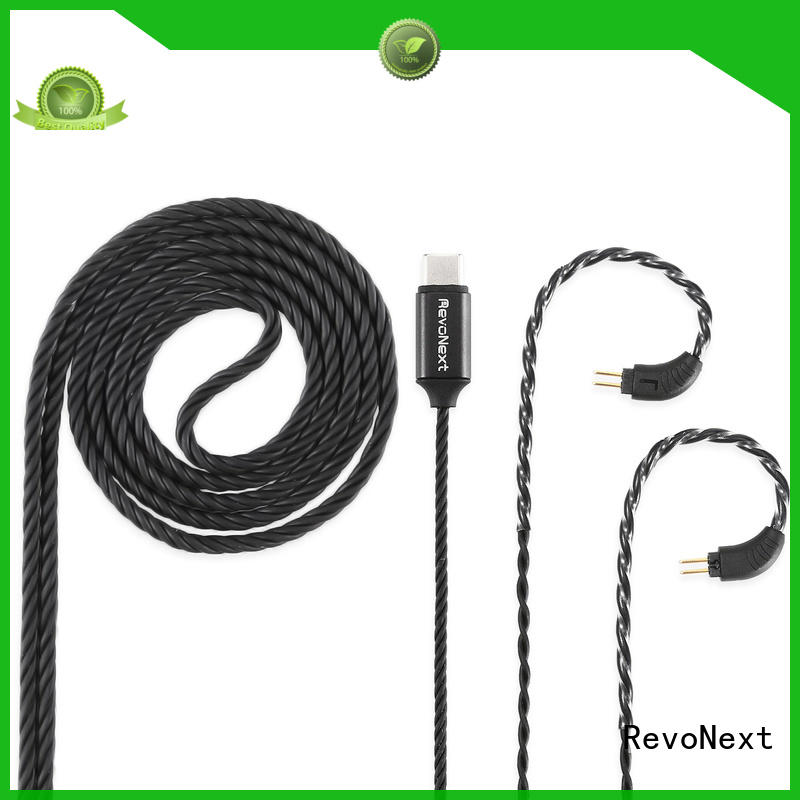 RevoNext best value headphone cable with microphone bulk buy