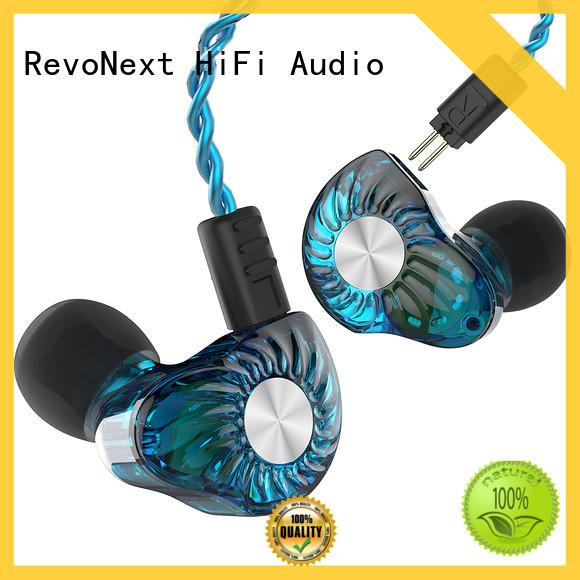 RevoNext rx6 best sounding earphones with good price for jogging