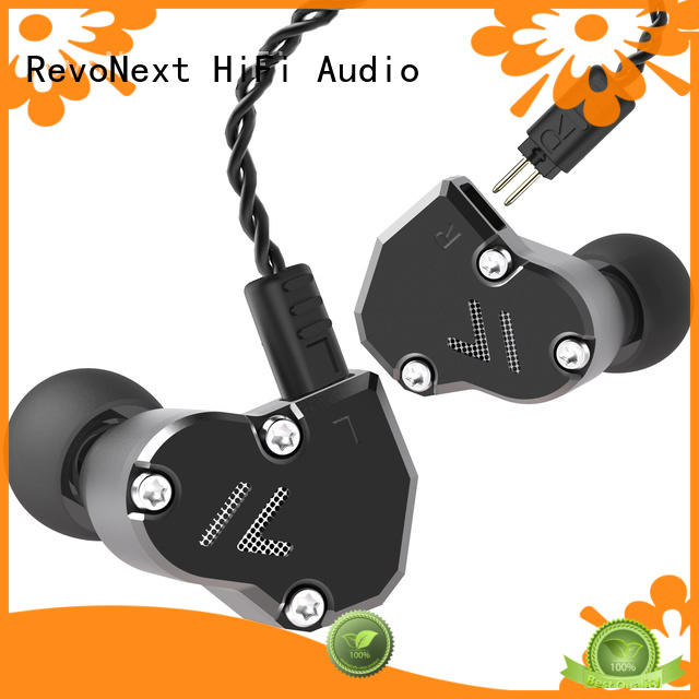 RevoNext rx8s in ear headset factory price for firness room