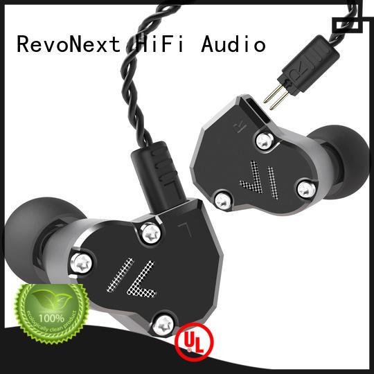 rx8s best sounding in ear headphones headphone for sport RevoNext