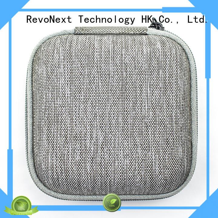 RevoNext latest headphone carrying case best supplier bulk production