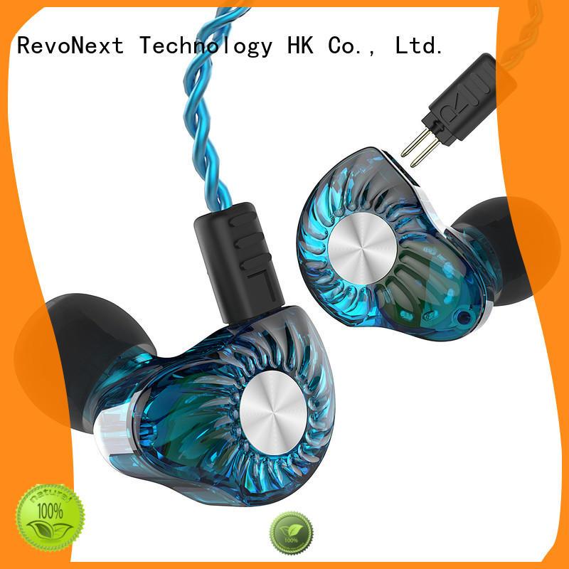 RevoNext triple hifi in ear factory direct supply for sport
