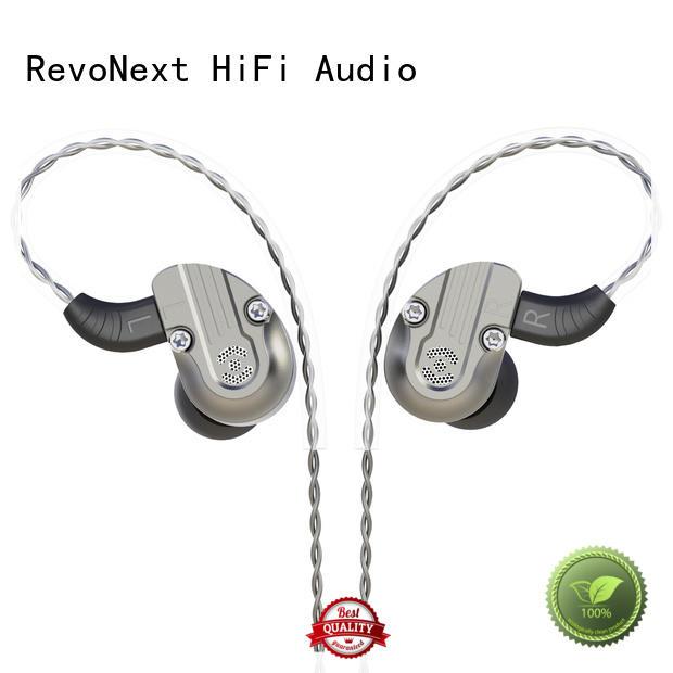 good in ear headphones rx6 for school RevoNext