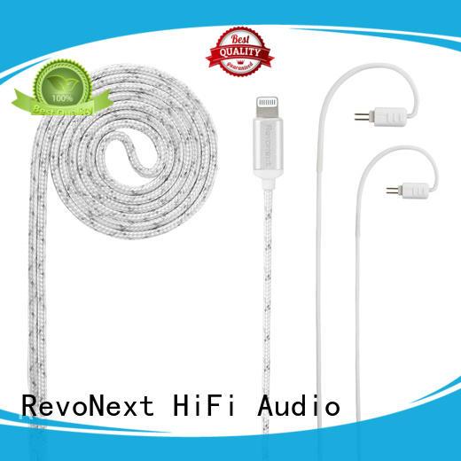earphone case bluetooth for gym centre RevoNext