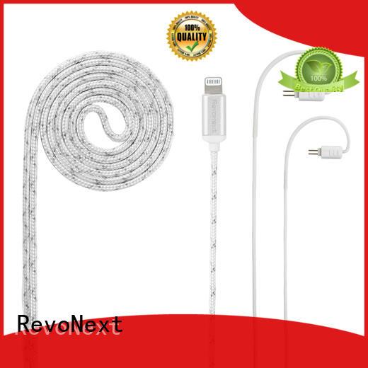 RevoNext bluetooth cable company