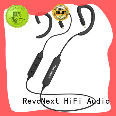 earphone box revonext for gym centre RevoNext