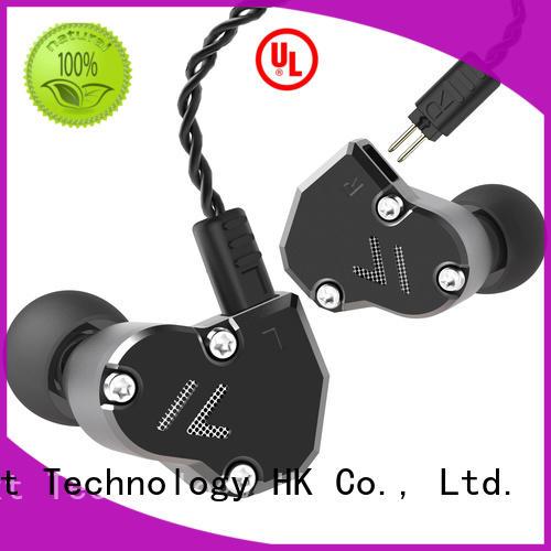 QT2S Triple Drivers In-Ear Headphone