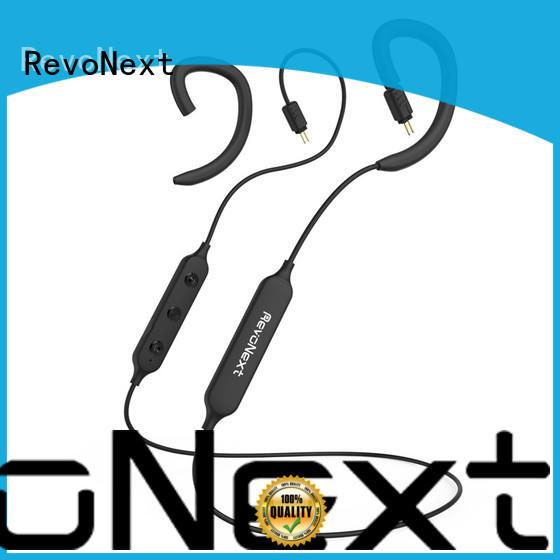 RevoNext headphones earphone cable best supplier for headphone
