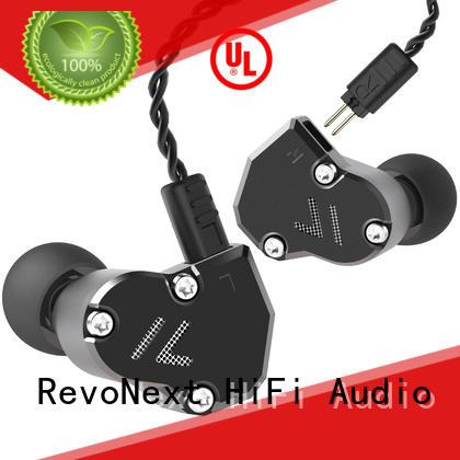 earphones best in ear earphones earbuds sport RevoNext