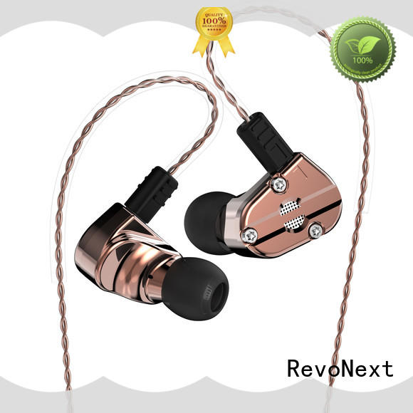 RevoNext inear hi fi earbuds series for sale