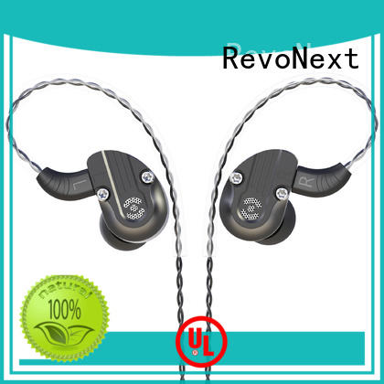 cheap in ear headphones with mic supplier for gym centre