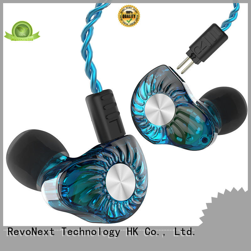 RevoNext best best in ear headphones for music earbuds school