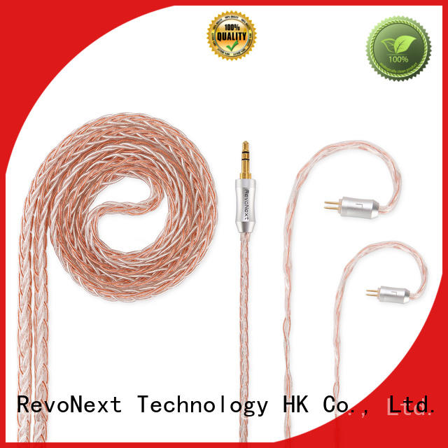 top selling bluetooth headphones cable factory price for earphone