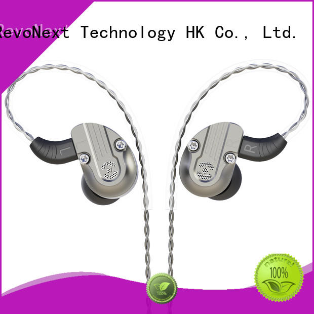 hifi sound effect good quality earbuds supply for music